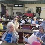 Natchez Senior Center